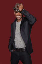 Shemar Moore Valentine's Day Chat