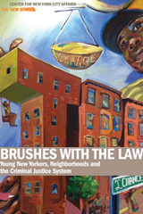 Brushes with the Law: Young New Yorkers