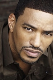 Black Male Engagement - Laz Alonso