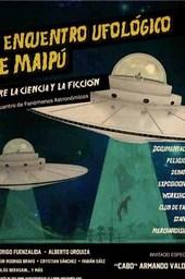 Encuentro Ufológico en Maipú