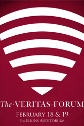 "2013 Veritas Forum - ""Is [It] True?"""
