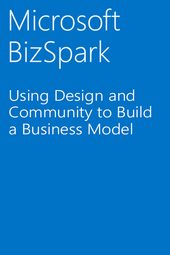 Using Design and Community to Build a Business Model