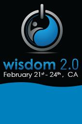 Wisdom 2.0 2013