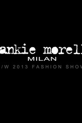 Frankie Morello Live Fashion Show Fall/Winter 2013-14