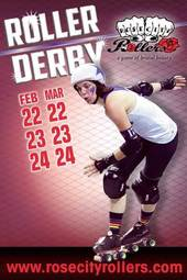 DERBY: Heartless Heathers vs High Rollers
