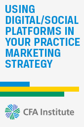 April J. Rudin: Using Digital/Social Platforms in Your Practice Marketing Strategy