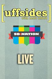Uffsides NFL Podcast Live