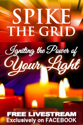 Spike the Grid - Igniting the Power of Your Light