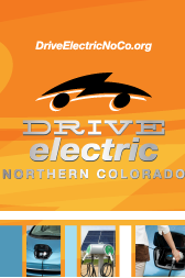 DRIVE ELECTRIC / NORTHERN COLORADO