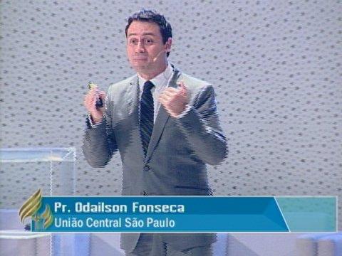 08/06/14 - Pr. Odailson Fonseca