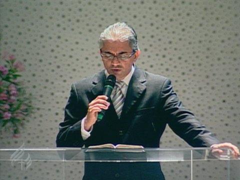 12/03/14 - Pr. Willians Moreira César