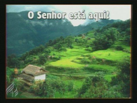 15/03/14 - Pr. Rafael Santos