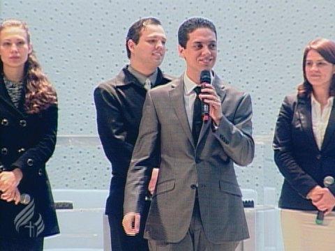 14/06/14 - Pr. Fernando Iglesias