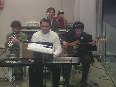 10/08/14 - Pr. Paulo Bravo - Ouvindo a Voz de Deus