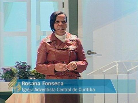 27/07/14 - Rosana Fonseca
