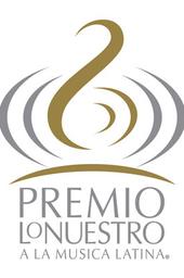 PREMIOS LO NUESTRO 2013