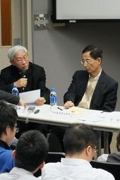 22FEB2013 「釋法或修法──香港法治前景之何去何從」研討會