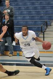 Men's Basketball ECAC Playoffs