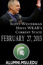 Scott Westerman on WKAR's Current State