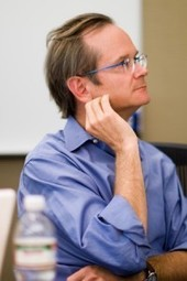 Lawrence Lessig – Rooting out Corruption in Politics: Complicity and Complacency by the Media
