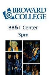 Broward College Fall 2014 Commencement