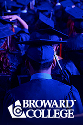 Broward College 2016 Commencement