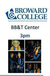 Broward College 2015 Commencement