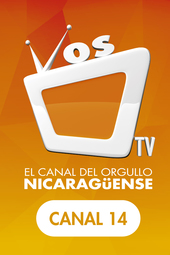 VOSTV Canal 14