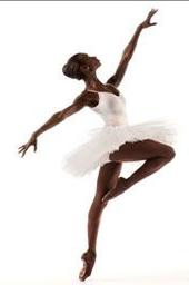 Black Women In Classical Ballet
