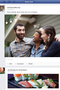 A New Look for News Feed - Live Stream by Facebook Live
