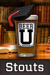 Beer U: Stouts