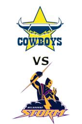 Cowboys vs. Storm