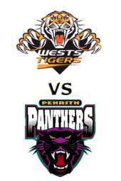 Tigers vs. Panthers