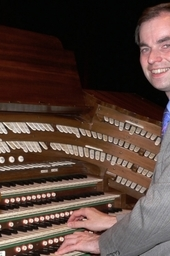 Organ Recital with Michael Wooldridge 3PM (GMT)