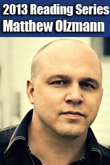 2013 NCSSM Poetry Reading: Matthew Olzmann