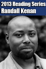 2013 NCSSM Fiction Reading: Randall Kenan