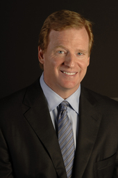 Roger Goodell Speaks at UNC