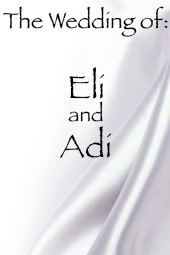 Eli and Adi's Wedding