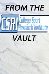 CSRI Vault