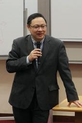 8MAR2013 保衛香港自由聯盟 「佔領中環」討論會