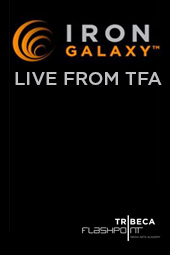 Iron Galaxy Studios: Live From TFA