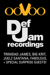 ooVoo presents Def Jam @ SxSW 2013