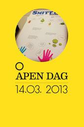 Åpen dag 2013 - Motevisning