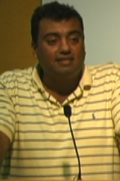 Satish Daryanani