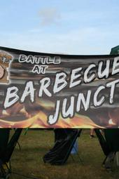 Big Papa's Battle at BBQ Junction Fort Myers Florida