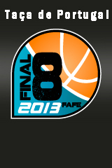 Final 8 - Algés X Sampaense