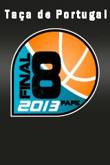 Final 8 - Maia Basket X Vitória SC