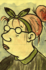 Accessing the Imaginary - Lynda Barry