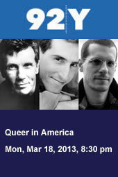 Queer in America