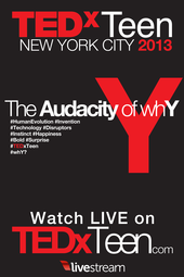 TEDxTeen 2013